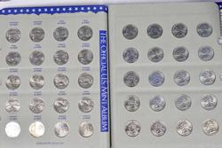State Quarter Lot Sets