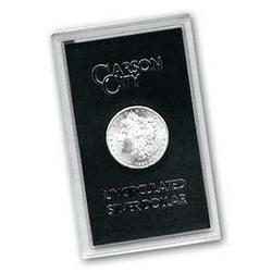 Carson City Morgan Silver Dollar 1884-CC Uncirculated GSA