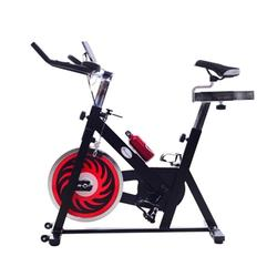 Indoor Stationary Cycling Exercise Bike w/LCD Display