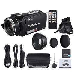 1080P Full HD Digital Video Camera Camcorder 24MP