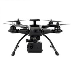 Double GPS Optical Positioning WIFI 1080P HD RC Drone