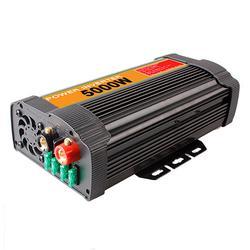 10000W Solar Power Inverter 5000W 12V DC to 110V AC