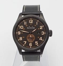 Glycine KMU Automatic Oversized Date Watch