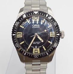 Oris Divers 65 Heritage Watch