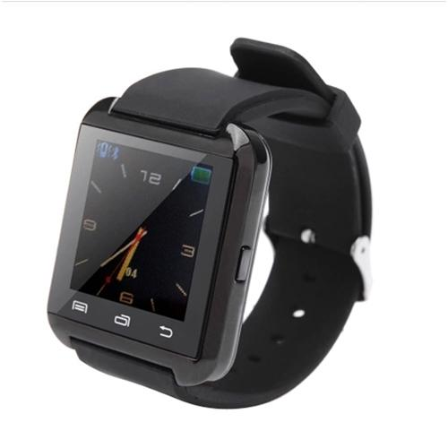 Smart Watch Wrist Watch Anti-lost Alarm Touch Screen