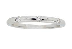 Eternity Style Diamond Band