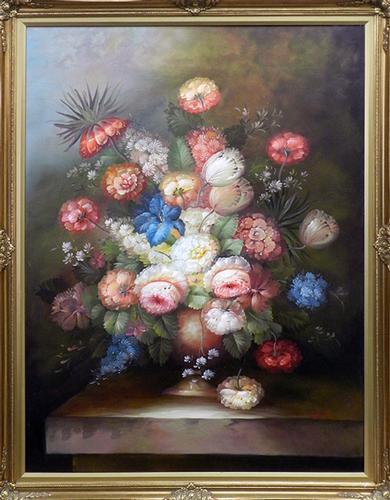 M. Arnon Original Floral Bouquet Oil