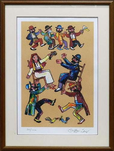 Obican, Wedding Dance