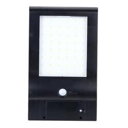 48LED 850lm Solar Lamp Water Resistant Motion Sensor