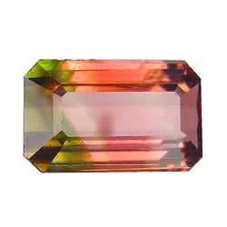 Amazing 5.27ct genuine Brazilian Tourmaline