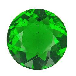 Very fine 11.82ct AAA Tektite Moldavite solitaire