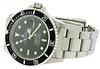 Rolex Submariner with Black Dial Watch