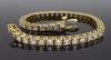 Classic Tennis Bracelet, 6.00CTW