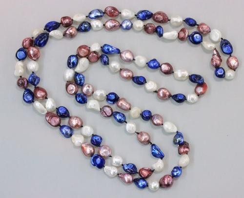 Amusing Pearl Necklace
