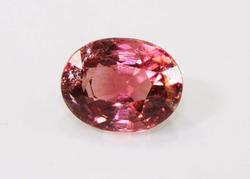 Yummy Natural Pink Tourmaline - 2.15 cts.