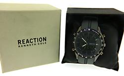 Kenneth Cole Chrono Watch