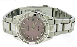 Stainless Steel Citizen Ladies Watch