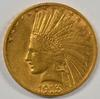 Ultra Scarce 1913-S $10 Indian Gold Piece. High end