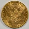 Blazing 1885-S US $5 Liberty Gold Piece. Nice