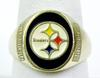 Vintage 10K Gold Pittsburgh Steeler's Ring