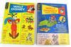 2 Walt Disney Comics Digest Books, 1970's