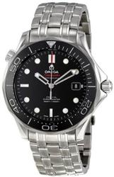 New Mens Omega Seamaster Pro Automatic 200m Diver