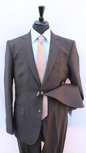 A Must Have Best Selling Slim Fit Suit By Galante
