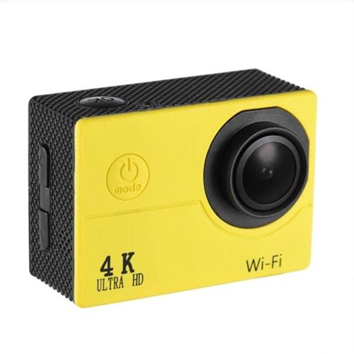 2 inch LCD V3 4K 30fps 16MP WiFi Action Sports Camera