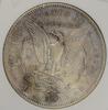 EF45 1889-CC Morgan Silver Dollar - ANACS Graded