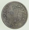 1795 Flowing Hair Half Dollar - Circulated