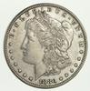 1880-O Morgan Silver Dollar - Circulated