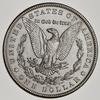 1890-CC Morgan Silver Dollar - Circulated