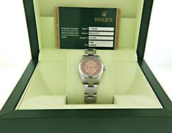 Rolex Oyster Prepetual No Date Watch