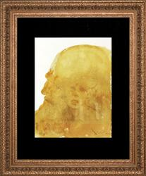 SALVIDOR DALI ASSUERES ADAMAVIT ESTHER (PLATE 38)