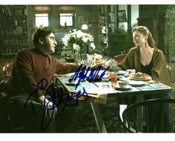 Alfred Molina Autograph 8x10 Photo Spiderman Raiders