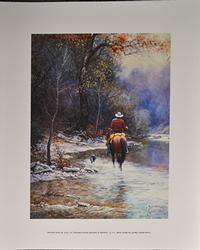 Martin Grelle , Creek Bottom Search