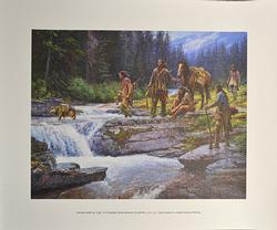 Martin Grelle , Passage At Falling Waters
