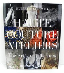 2014 Haute Couture Ateliers Coffee Table Book