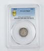 PR65 1869 Seated Liberty Dime - Graded by PCGS