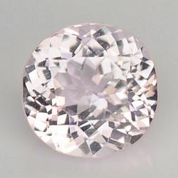 Brilliant 2.76ct real Afganistan Kunzite solitaire