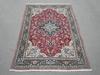Authentic Persian Heriz 9.7x6.6