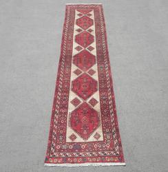Semi Antique Persian Malayer 13.10x3.0
