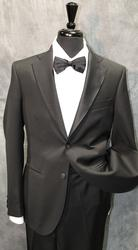 Extreme Fine Quality Hand Tailored Italian Slim Fit Tux