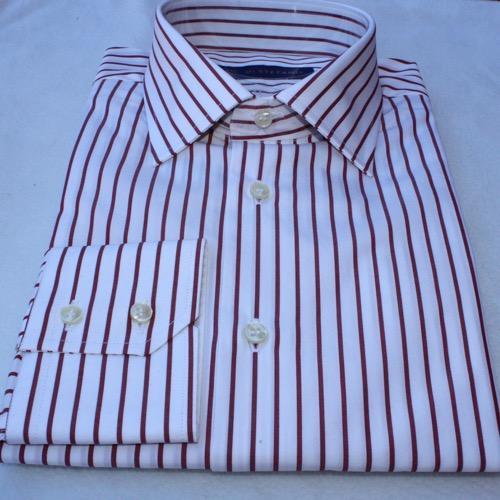 Super Fine Quality Dress Shirt By Di Stefano