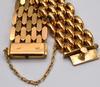 Lady's Belt Buckle Bracelet