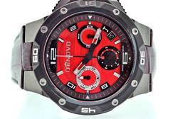 Brand New Denovo Quantum Swiss Watch