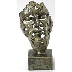 Daydream Cold Cast Bronze Sculpture
