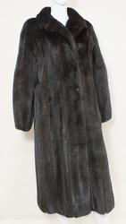 James Hirsh Reversible Mink Coat