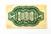 10 Cent Third Issue Fractional Currency Note CH CU