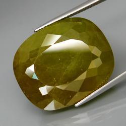 Massive! 56 carat untreated Russian Sphene